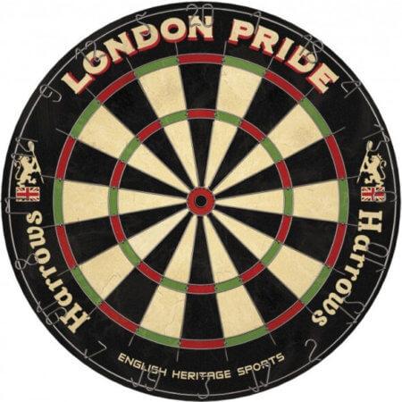 Мишень Harrows London Pride Гордость Лондона